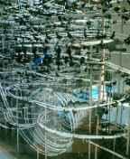 スペースワープ。