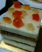 今日のケーキ3