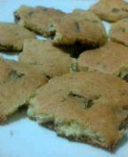 またクッキー。