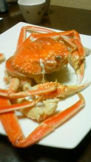 昨日の晩ご飯。