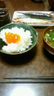 正しい和食。